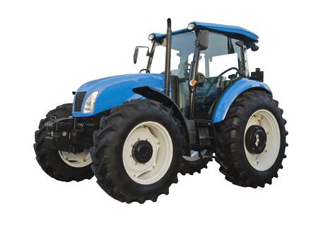 maquinaria: Tractor agrícola