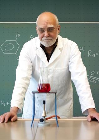 カメラの熱を見た科学者