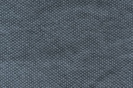Blue fabric texture close up 版權商用圖片 - 130893309