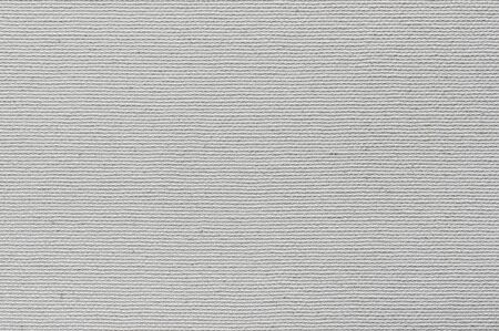 Blank canvas texture. Empty surface of a painting