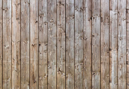 Wooden wall texture. Panel made of old wooden planks