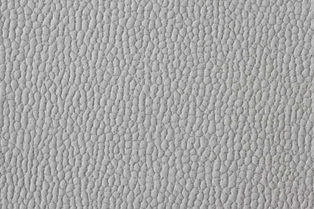 Texture of artificial white leather 版權商用圖片