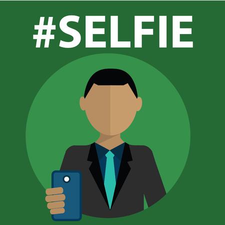 photo people: Selfie, taking self photo , people with smart phone