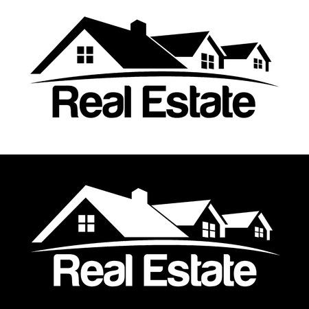Real Estate design template.