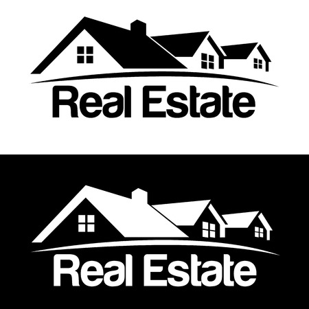 Real Estate design template.