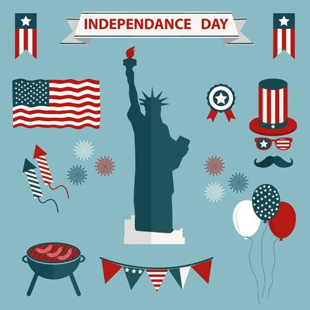 better performance: 4th of July, Independence Day of the United States.