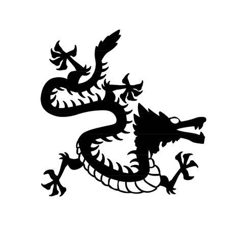 japanese dragon: Japanese Dragon