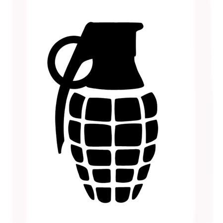 bullets: Grenade