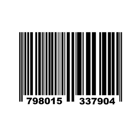 Bar Code Stock Vector - 11813533