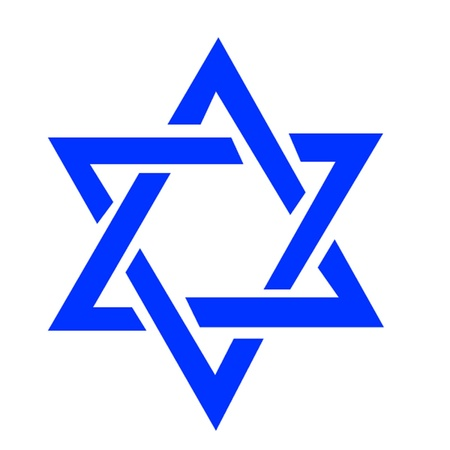 jews: Star of David