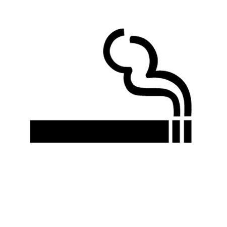 Smoking Stock Vector - 11968310