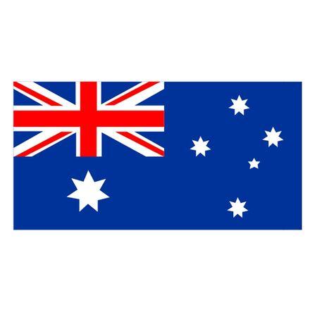 Australian Flag Vector