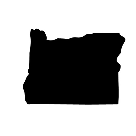 state of oregon: State of Oregon