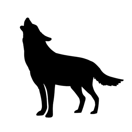 wolven: Howling Wolf