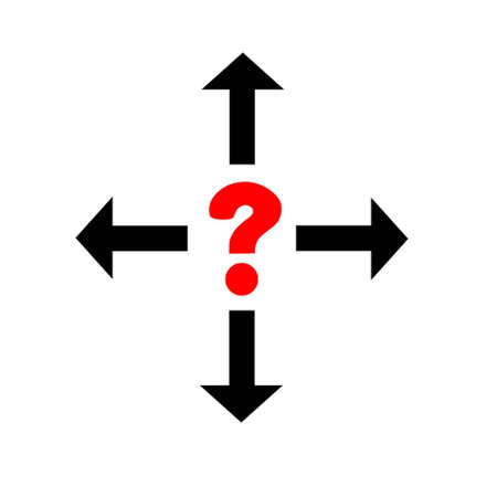 consultancy: Choice of Direction
