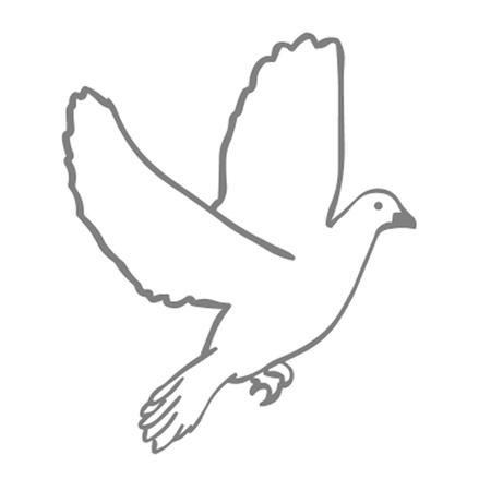 巡礼: 平和の鳩