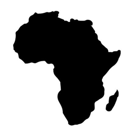 Africa Stock Vector - 12833785