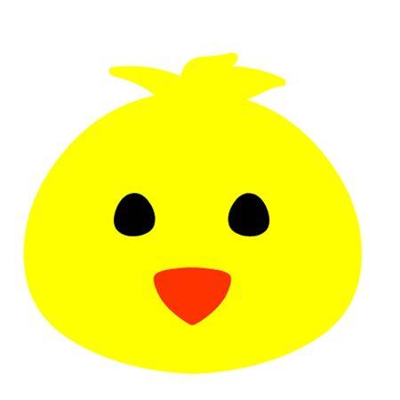 pollitos: Polluelo de Pascua