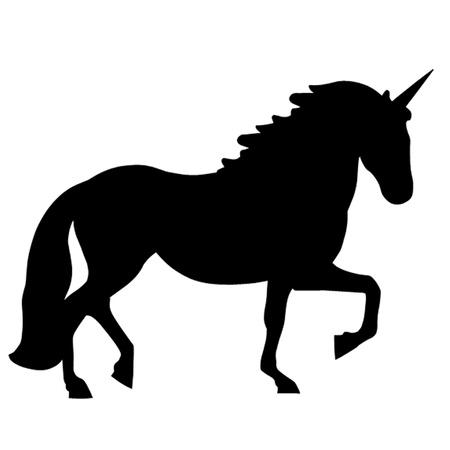 unicorn: Unicorn Illustration