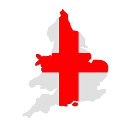 England Stock Vector - 13261042