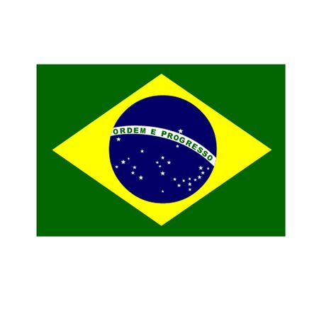 brasilia: Flag of Brazil