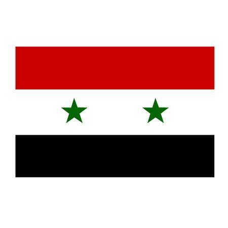 sunni: Syrian Flag