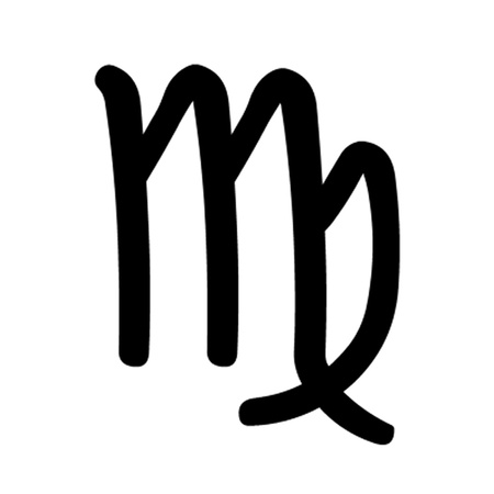 Virgo - The Virgin - Astrology Sign