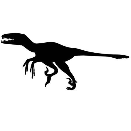 deinonychus: Deinonychus Dinosaur