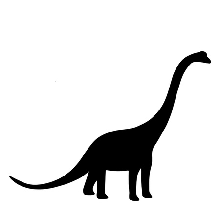 brachiosaurus: Brachiosaurus Dinosaur