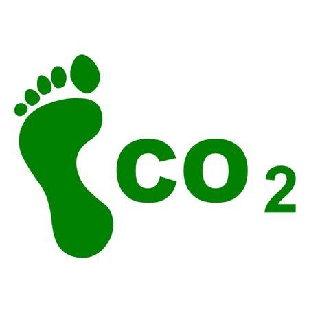 dioxido de carbono: CO 2 Footprint