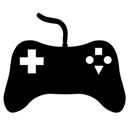 Gaming Console Stock Vector - 16006883