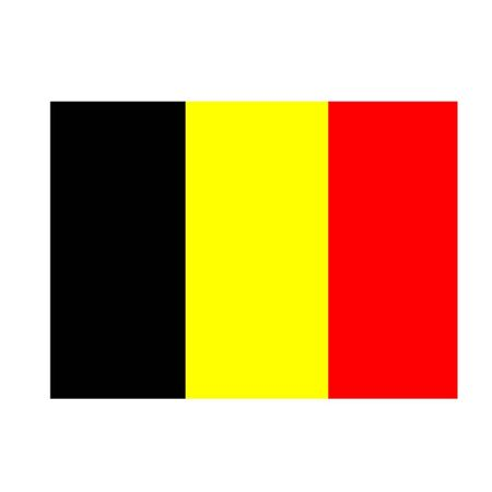 Belgian Flag Stock Vector - 16173030