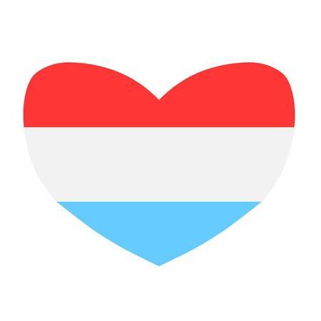 breaks: Amor Luxemburgo Vectores