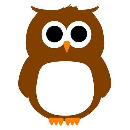 Owl Stock Vector - 17831669