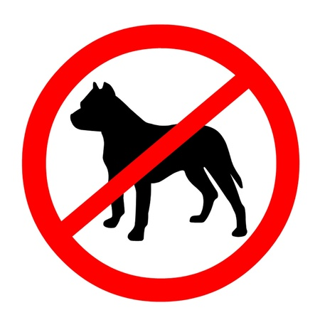 legged: Pitbull Ban - Dangerous Dogs Act