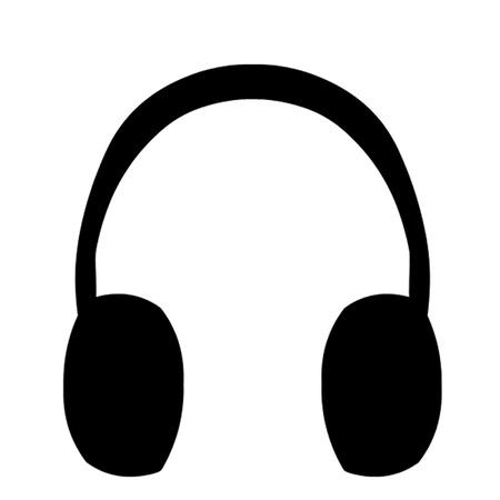 Headphones Stock Vector - 21885703