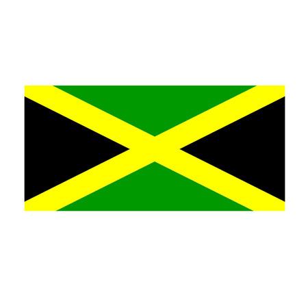 jamaican: Jamaican Flag