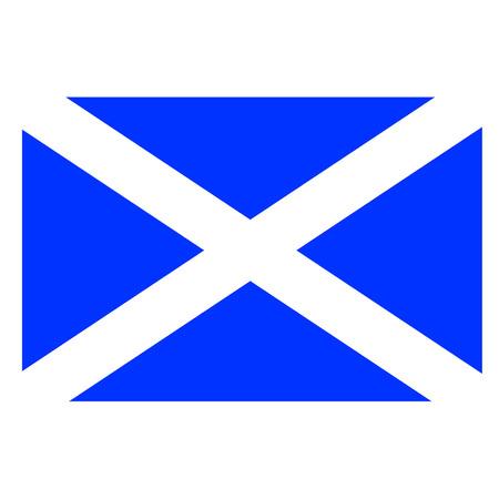 scottish flag: Scottish Flag