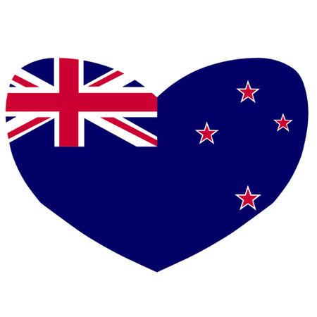 hamilton: Love New Zealand