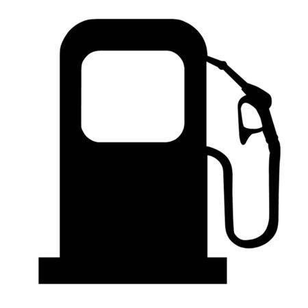 unleaded: Petrol Pump