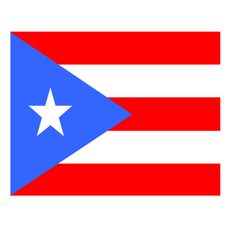 porto rico: Flag of Puerto Rico