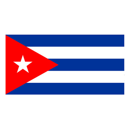 holguin: Flag of Cuba