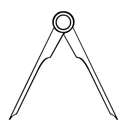 compasses: Geometry Compass