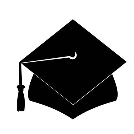 accomplish: University Graduate Hat
