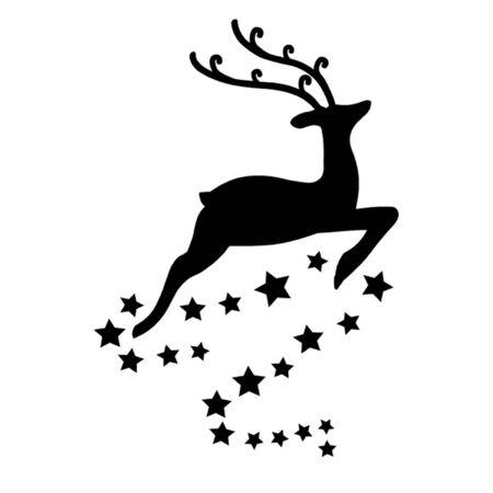 reno de navidad: Renos de Navidad