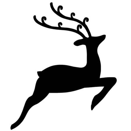 christmas reindeer: Christmas Reindeer