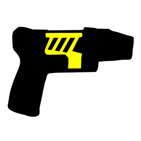 memes: Tazer Gun