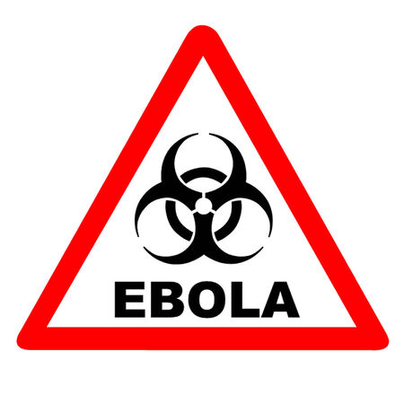 zaire: Ebola Warning