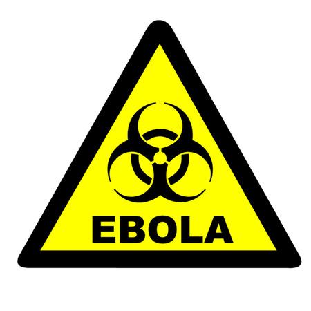 transmissible: Ebola Warning