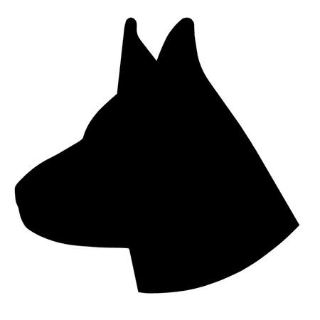 alsatian: Guard Dog